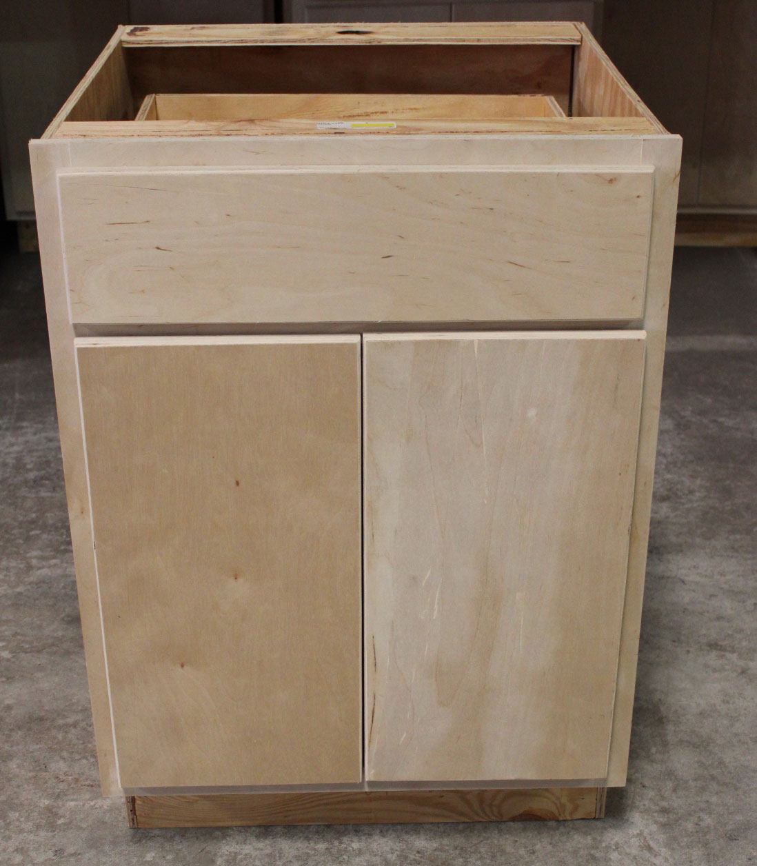 Unfinished Wood Bathroom Cabinets Specials For Anchorage Deebonk