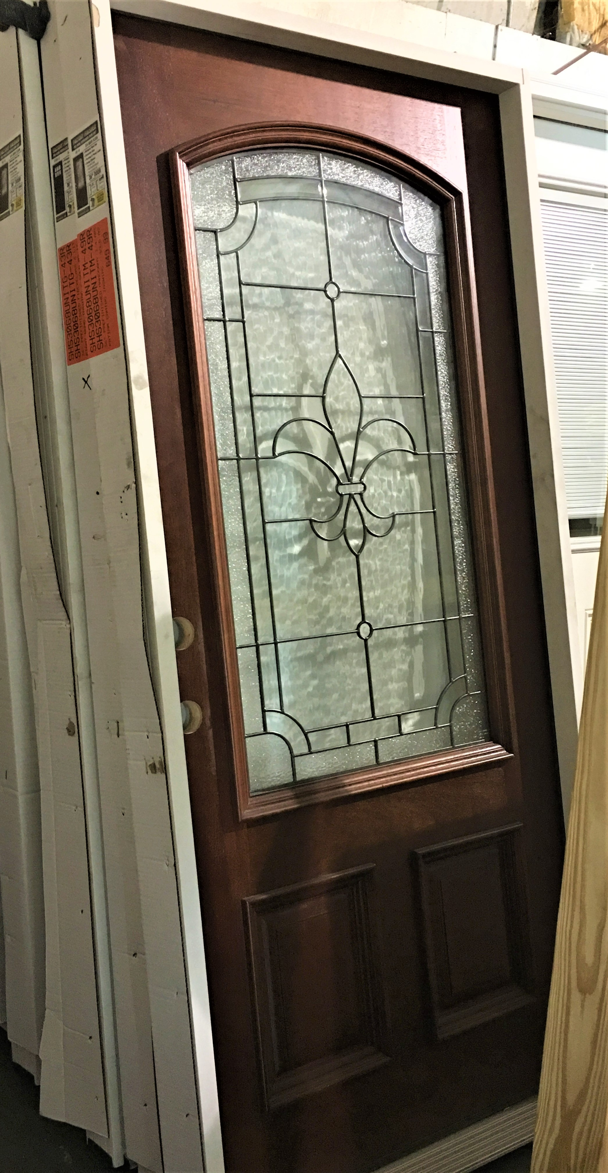 Door prices wood entry doors with sidelights kitchen Fiberglass exterior doors with sidelites